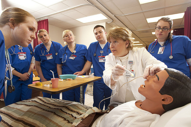 How Ethics Come Into Play In A Nursing Career