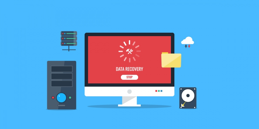 An Exemplary Product: Stellar Phoenix Windows Data Recovery – Home
