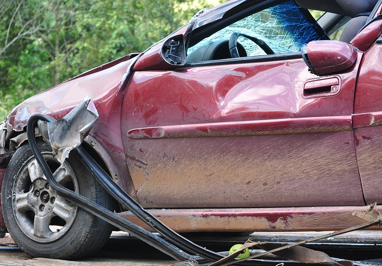 Cash Crashes: How To Save Money After An Accident