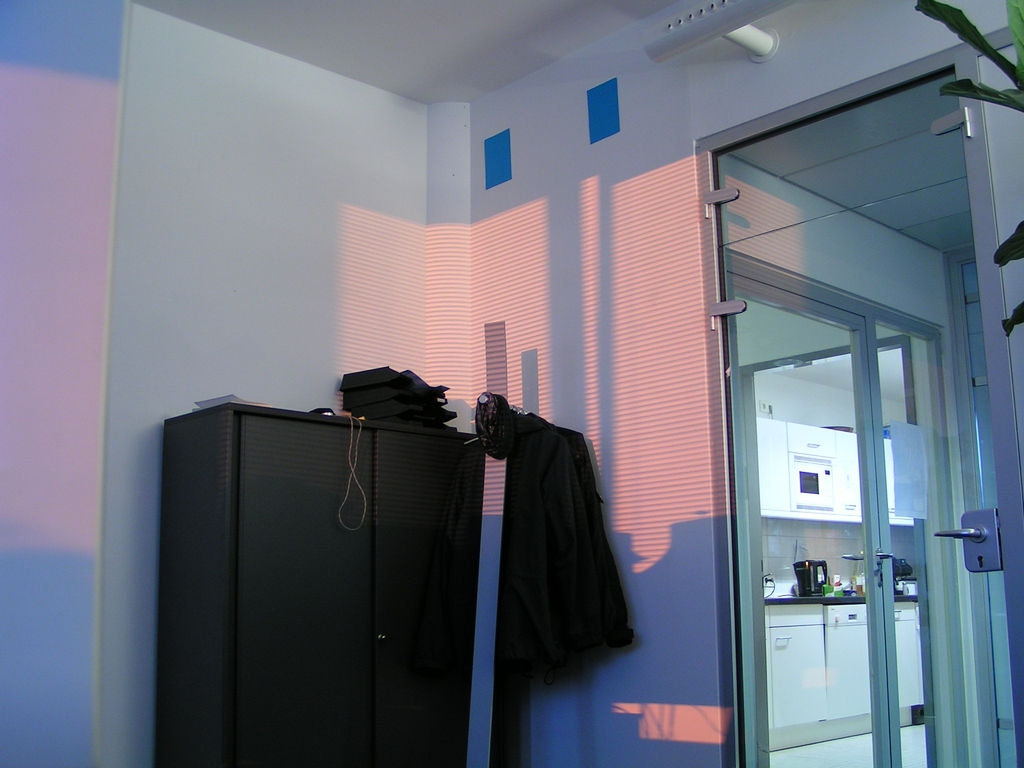 Trendy Wall Colours As Business Productivity Boosters