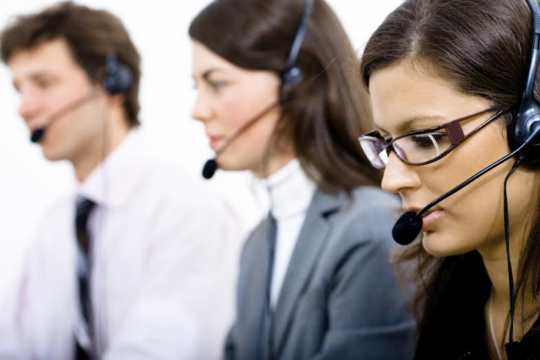 India: Most Popular Destination For Call Center Outsourcing