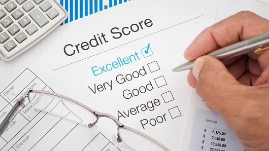 How Errors In Credit Report Can Affect Your Score