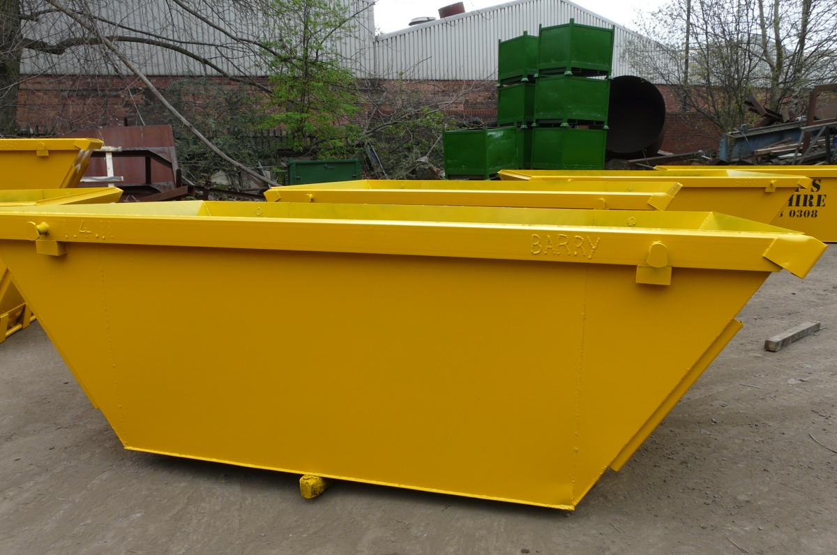 Choosing The Right Skip Hire Service Provider