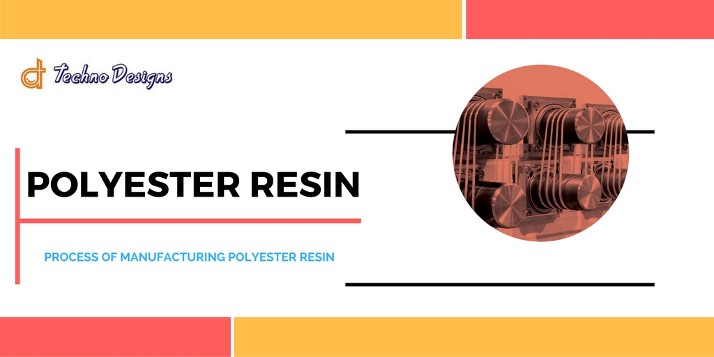 Polyester Resin plants