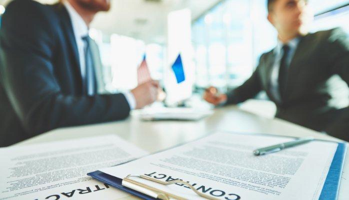 Choosing The Best Contract Opportunities