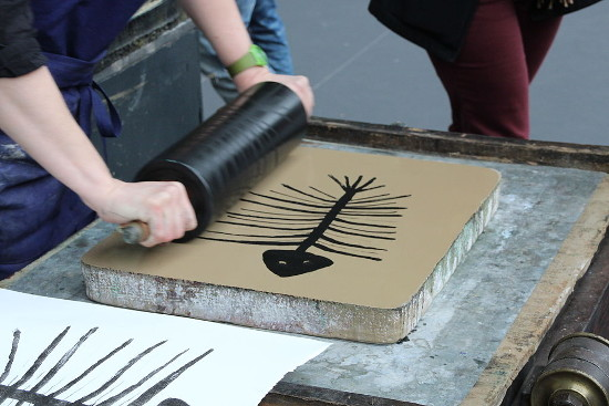 Lithography, An Excellent Printing Method