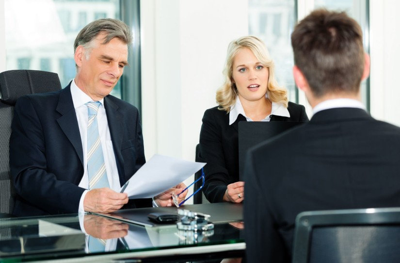 How To Find A Job As An Asbestos Consultant