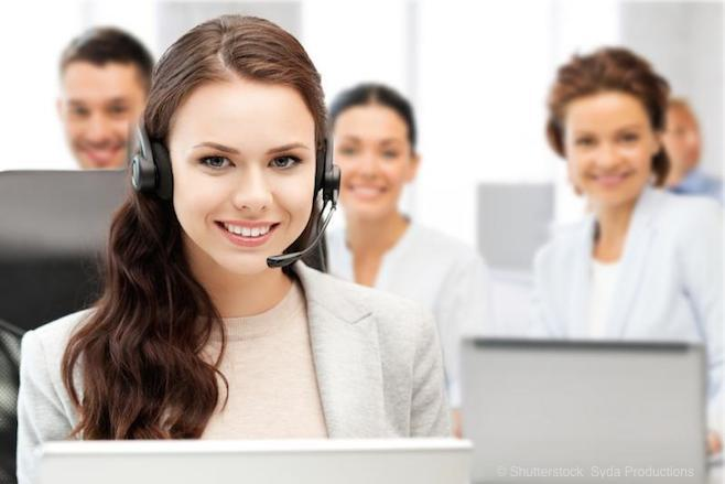 What Are The Full Range Of Services That A Call Handling Service Can Provide?