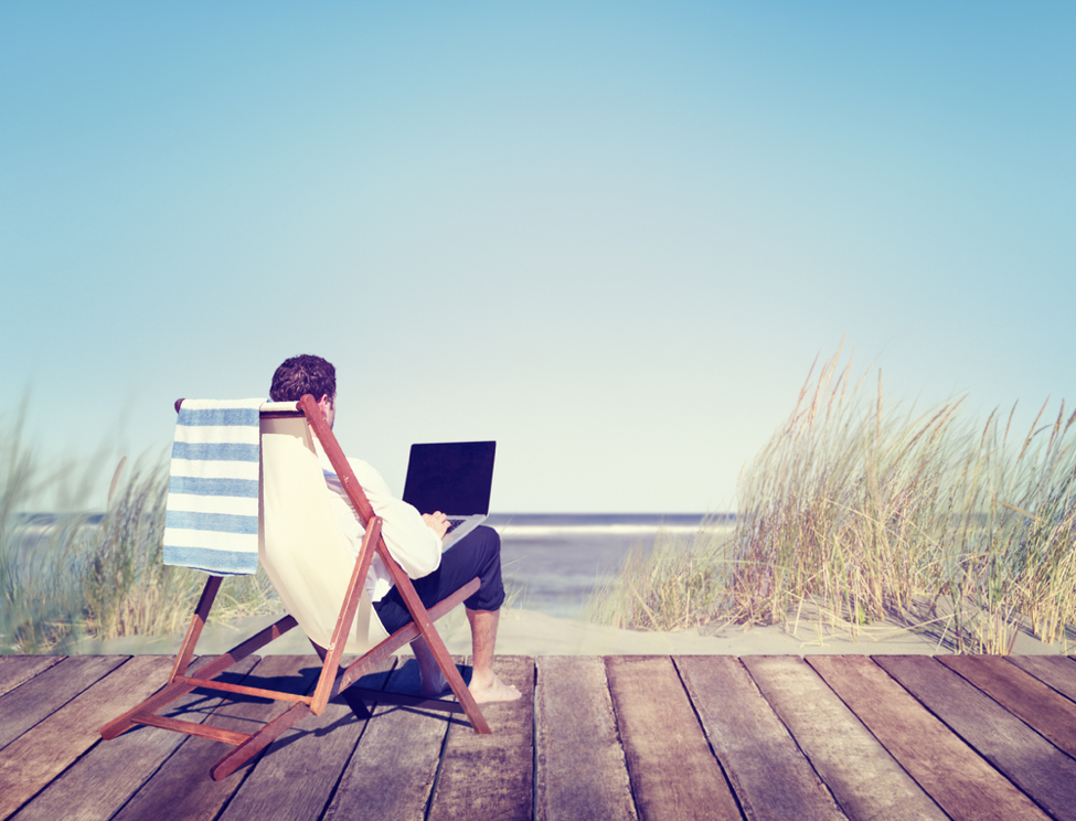 How Manage A Remote Working Team