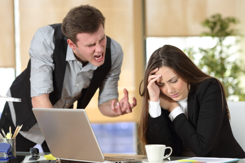 4 Surefire Ways To Deal With Difficult People At Workplace