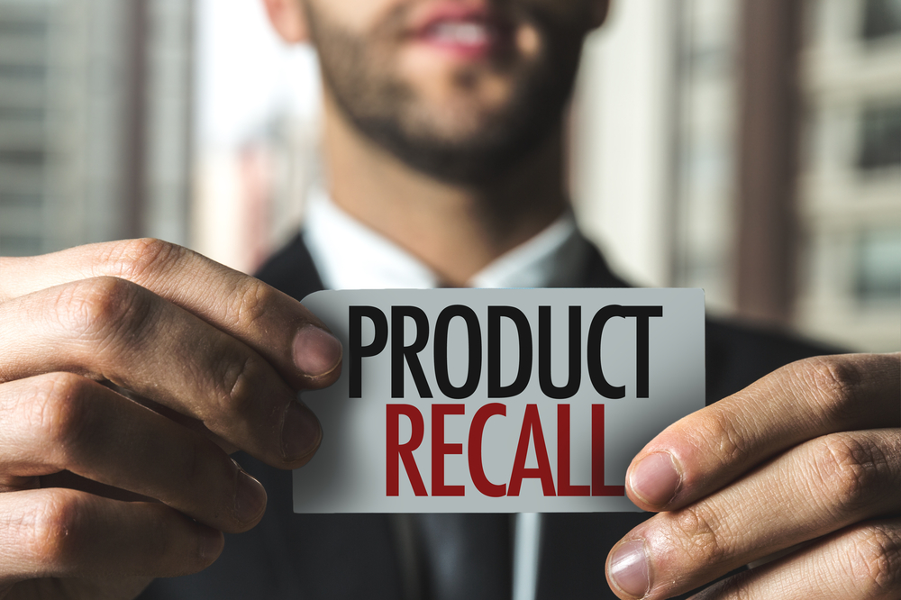 Features Of An Effective Product Recall