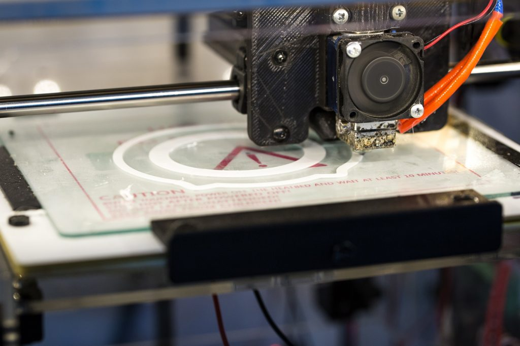 3D Printing: Exciting Career Opportunities