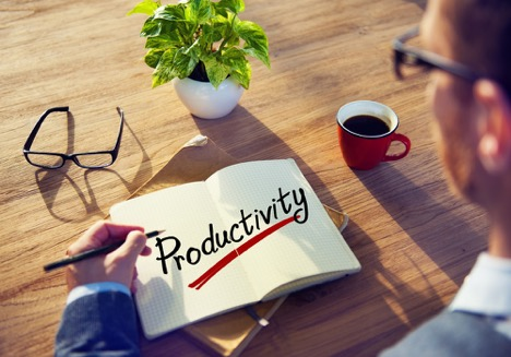 Daily Habits That Will Increase your Productivity At Work