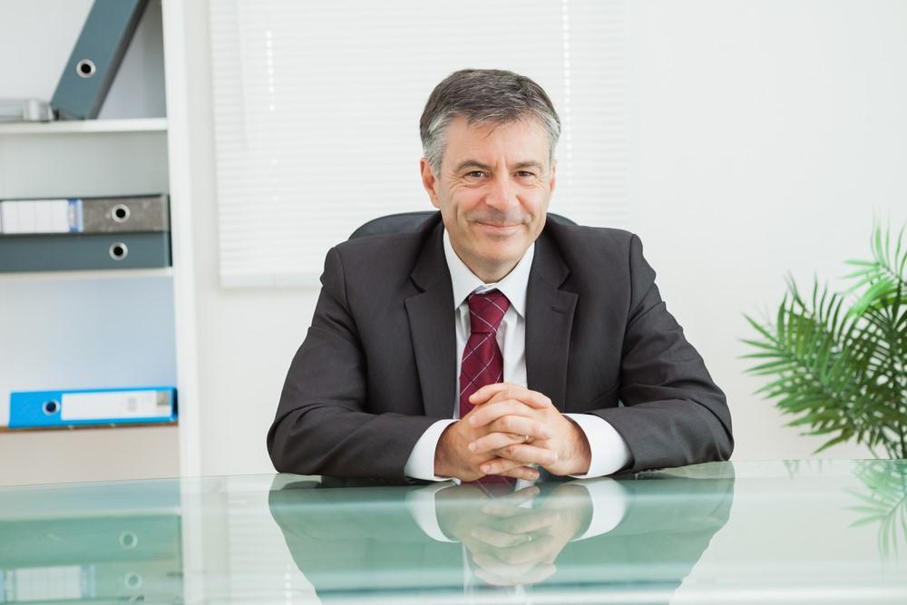 A Man Benchmarking Integrity - Mohammad Hamdoun