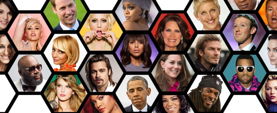 10 Celebrities With Awkward Twitter Writing Habits