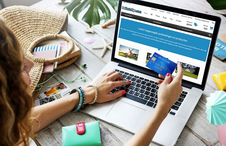 Shopping Online: 5 Best Ways To Grab Bargains and Save Big