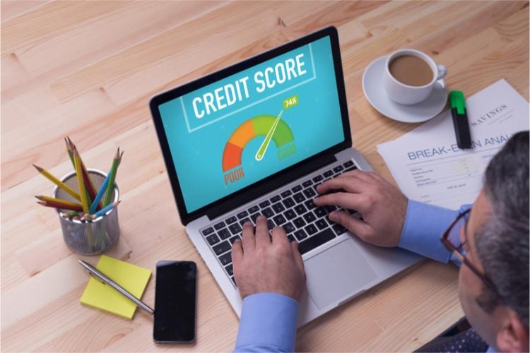 Corporate Credit Scores