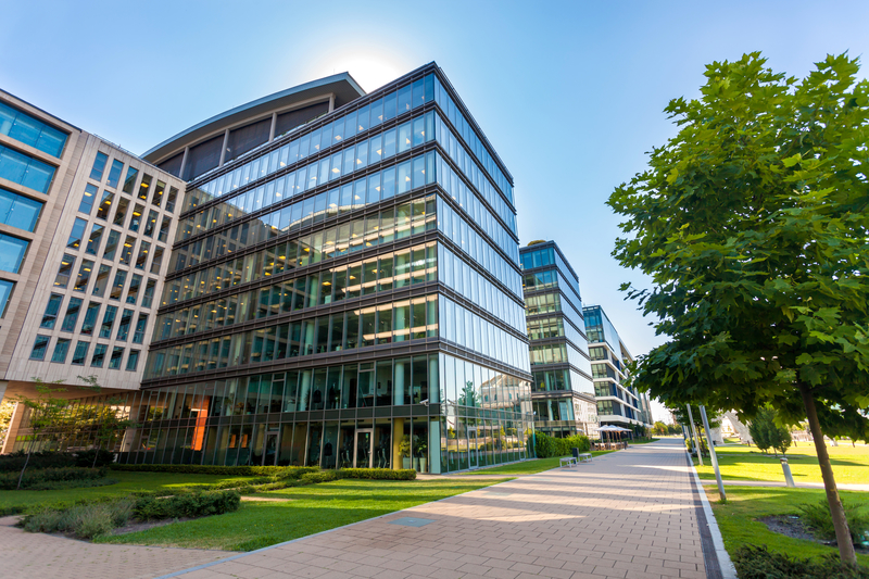 5 Ways To Increase Your Commercial Real Estate Property's Value