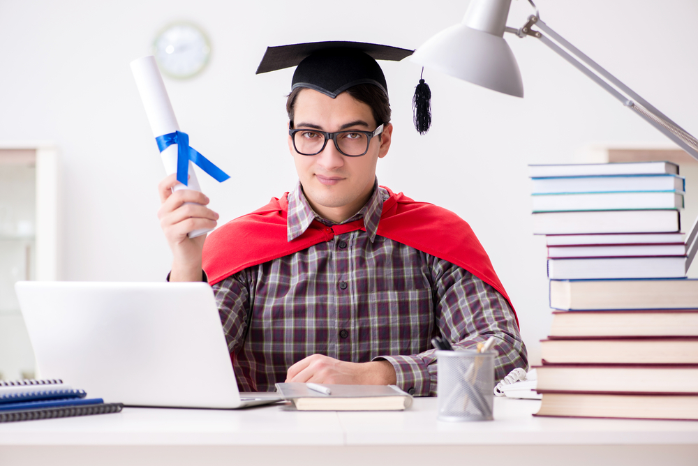 4 Jobs You Can Get with An Online Degree