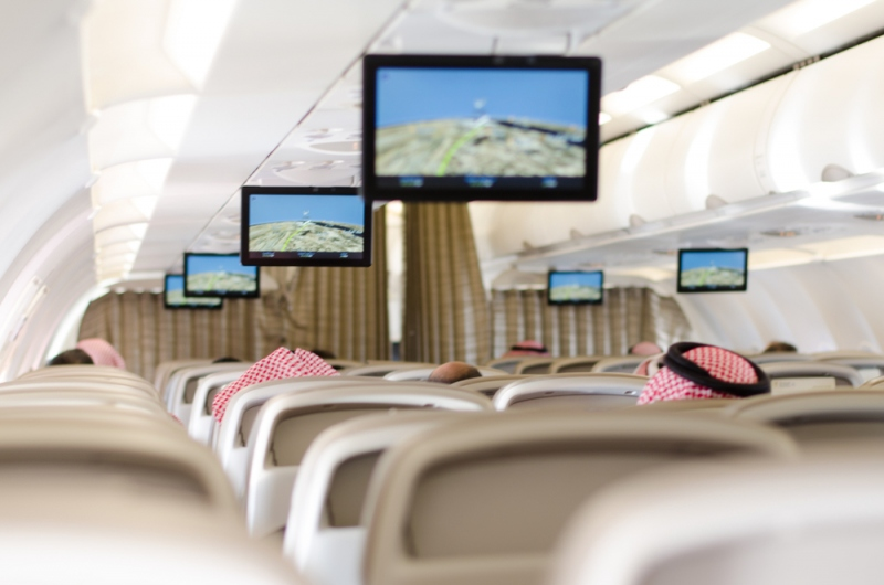 The Growth of the Aviation Industry in Saudi Arabia