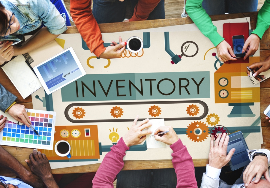 Inventory Management: 5 Things to Know About Running An Online Store