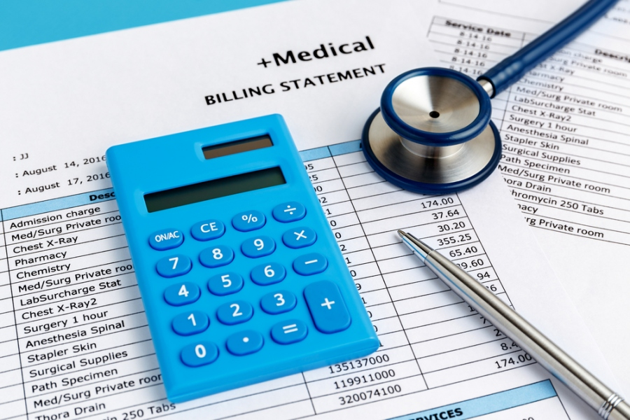 MEDICAL BILLING TIPS THAT INCREASE EFFICIENCY IN HOSPITALS