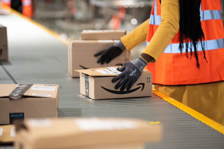 How To Start A Business With Amazon Pallets