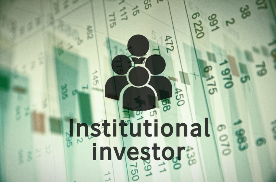 How Has COVID-19 Impacted Institutional Investors?