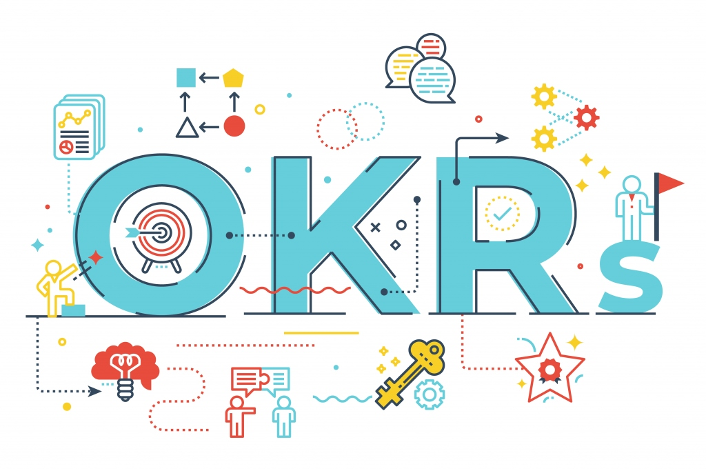 How to Use OKRs to Set And Achieve Your Business Objectives
