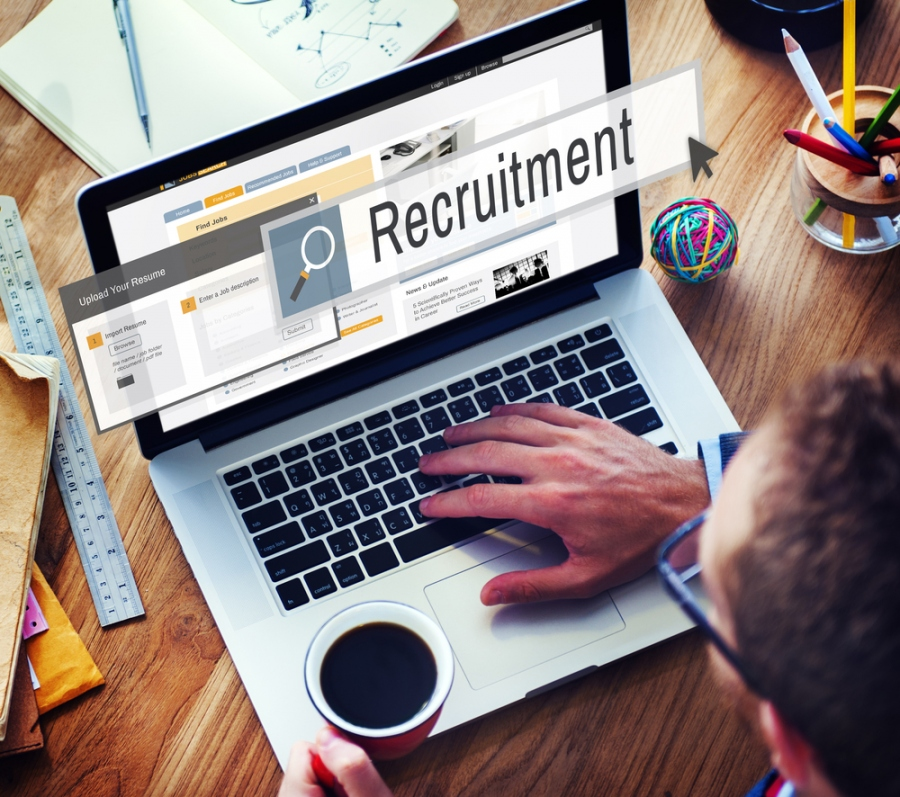 Text Recruiting Software For Modern Recruiters